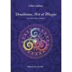 Druidisme, Art et Magie
